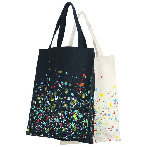 PAINTING ECO BAG - 2COLOR