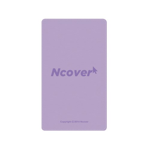Cursor logo battery-purple