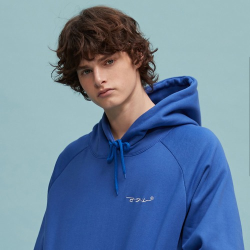 new RC hoody (cobalt blue)