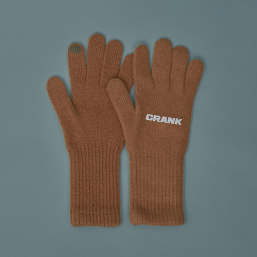 WOOL TOUCH GLOVES_CM