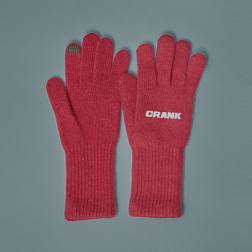 WOOL TOUCH GLOVES_PK