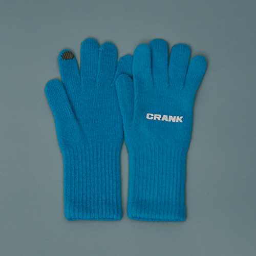 WOOL TOUCH GLOVES_BL