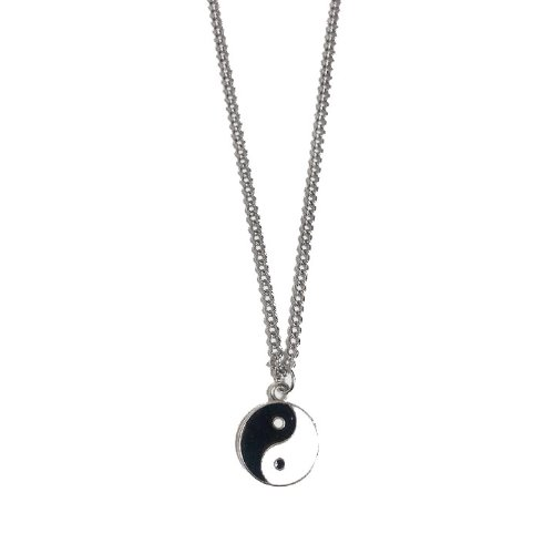 Yinyang necklace